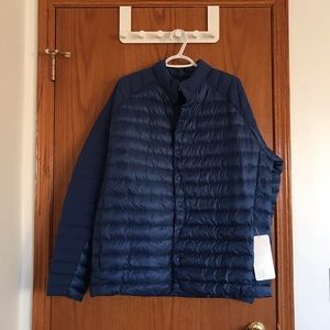 LULULEMON Down Right Men's Jacket - NWT